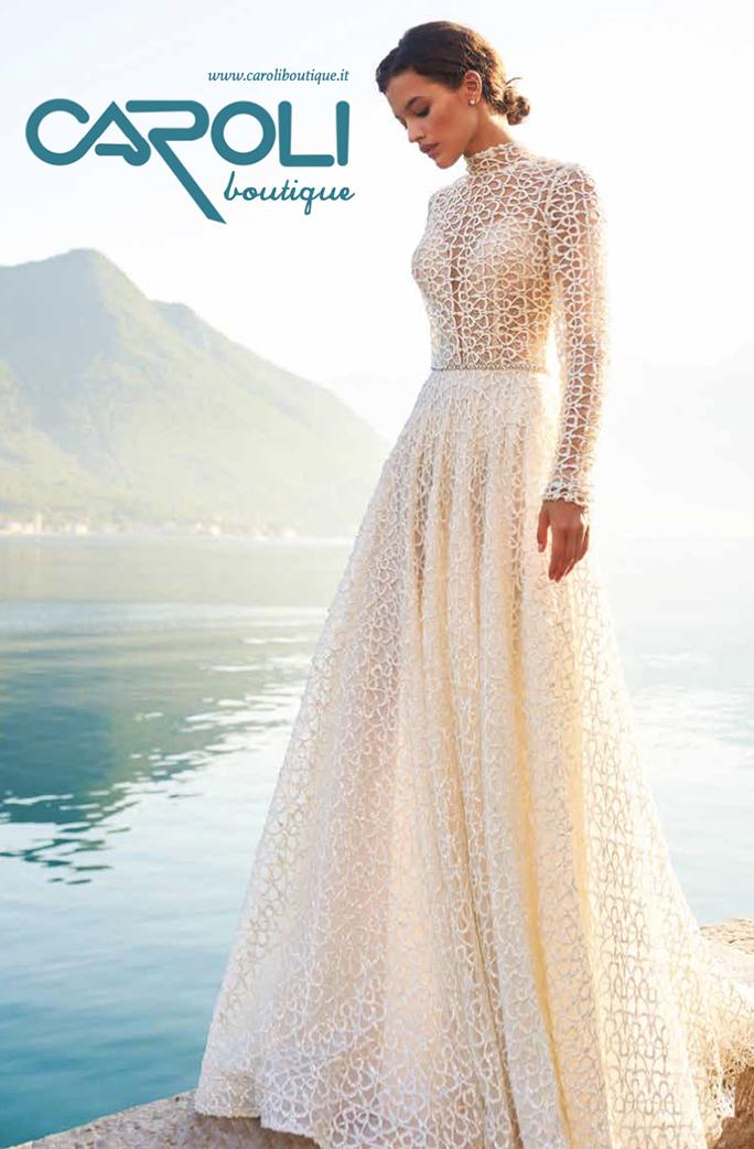 Catalogo Sposa 2020