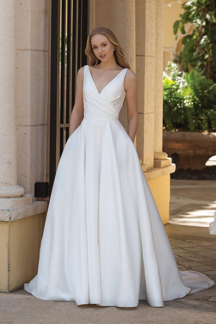 Sincerity abito da sposa