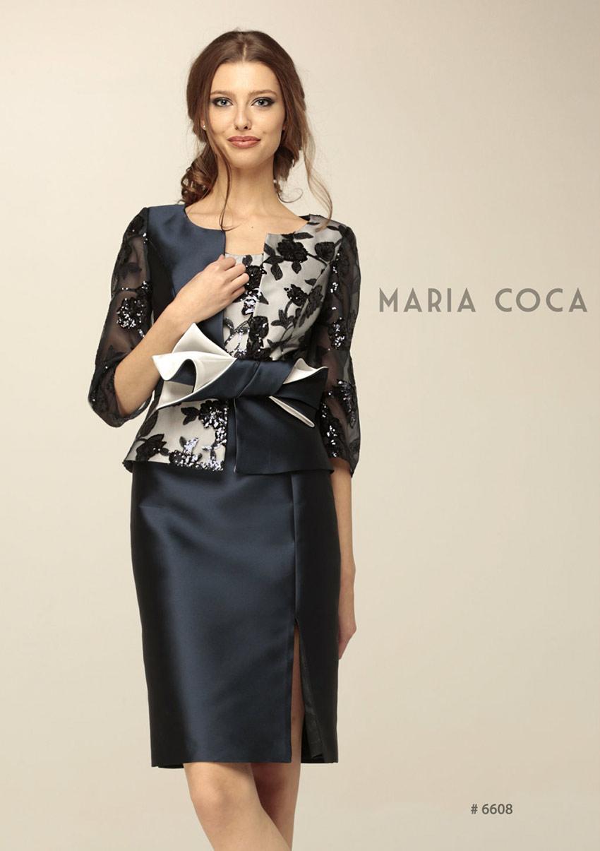 Abiti Eleganti Bergamo.Maria Coca In Vendita A Bergamo Da Caroli Boutique Caroli Boutique