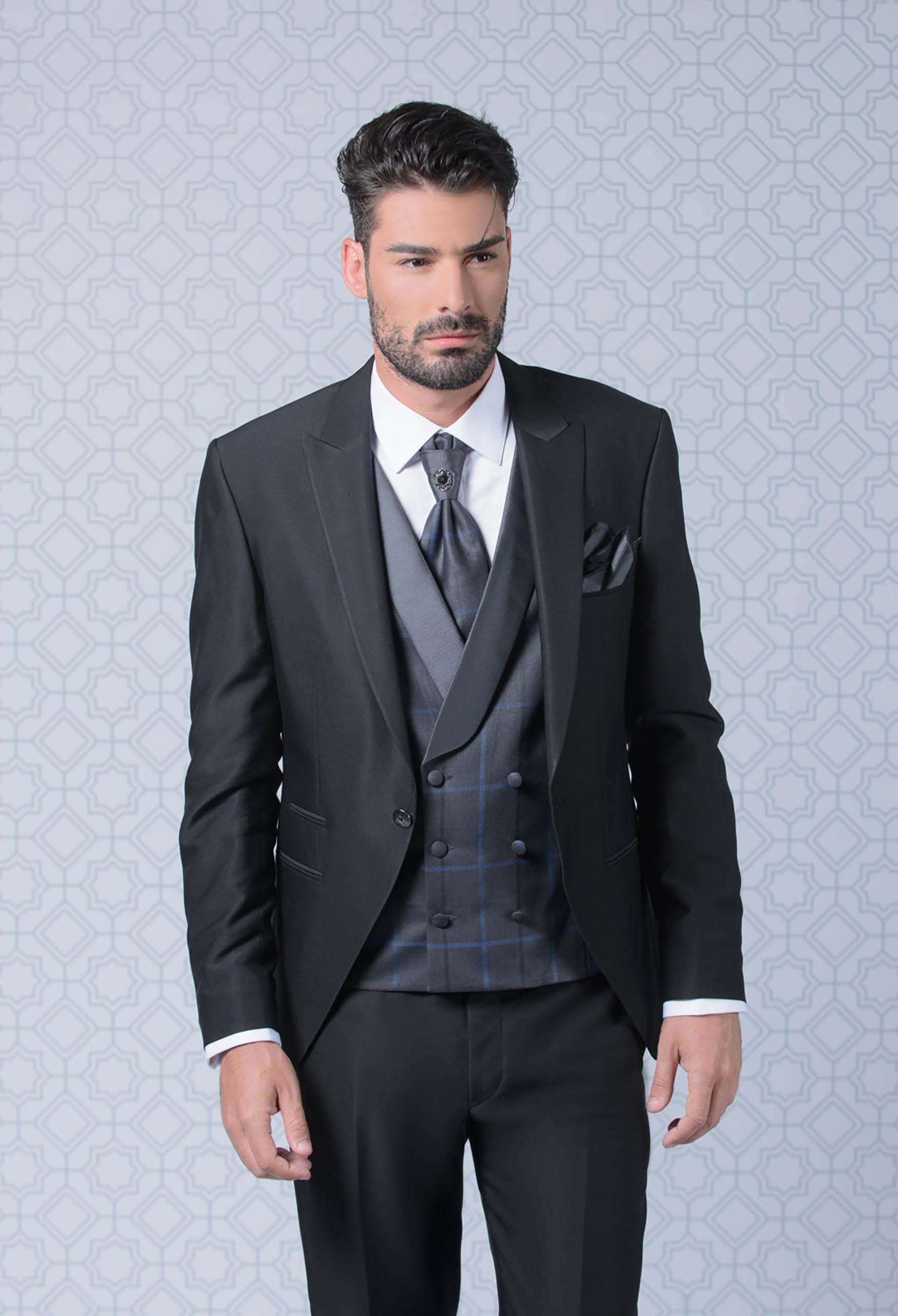 Arax Gazzo abito da sposo
